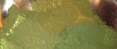 100%天然のヘナの粉